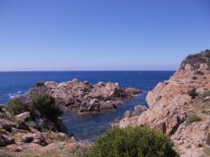 Domus de Maria, Capo Spartivento