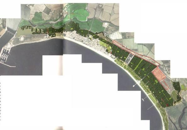 Oristano, Torregrande, progetto immobiliare