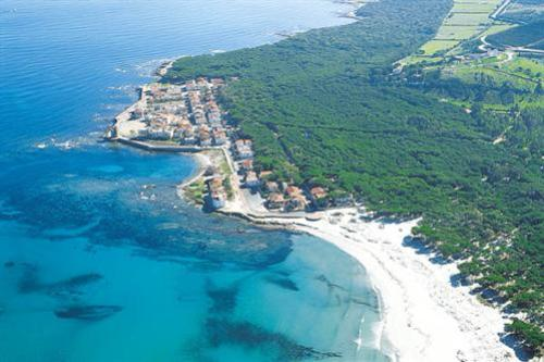 Siniscola, Santa Lucia