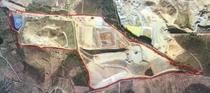 Serdiana, estensione impianti gestione rifiuti Ecoserdiana s.p.a.