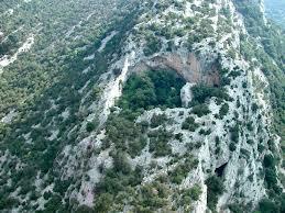 Dorgali - Oliena, dolina di Tiscali