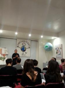 Amici della Terra e Gruppo d'Intervento Giuridico onlus, seminari di diritto ambientale