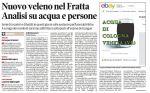 Il Mattino di Padova, 25 febbraio2015
