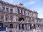 Roma, Corte dicassazione