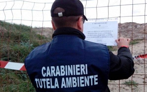 Carabinieri - N.O.E.