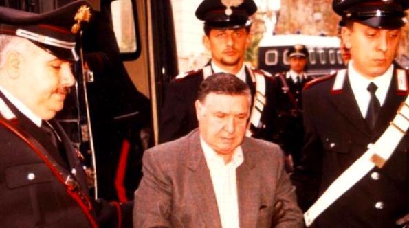 Palermo, arresto di Totò Riina (15 gennaio 1993)
