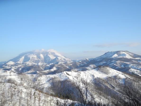 Appennino, Monte Nerone