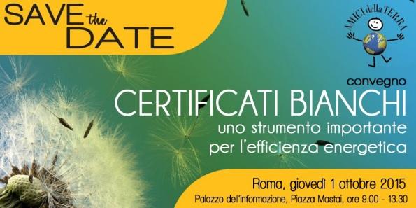 locandina certificati bianchi AdT