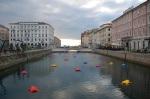 Trieste, Canale diPonterosso