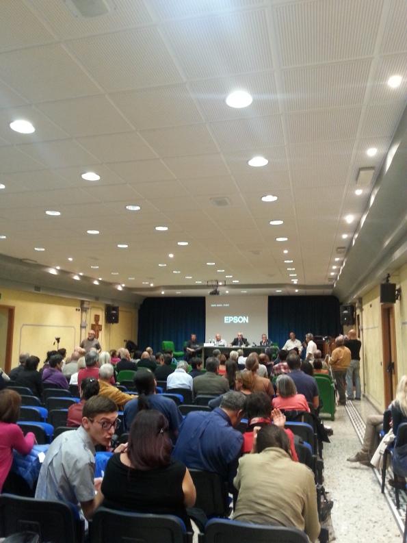 Assemblea pubblica Bosa 17.10.2015