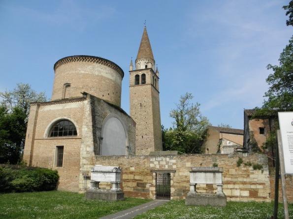 Badia Polesine, Abbazia della Vangadizza