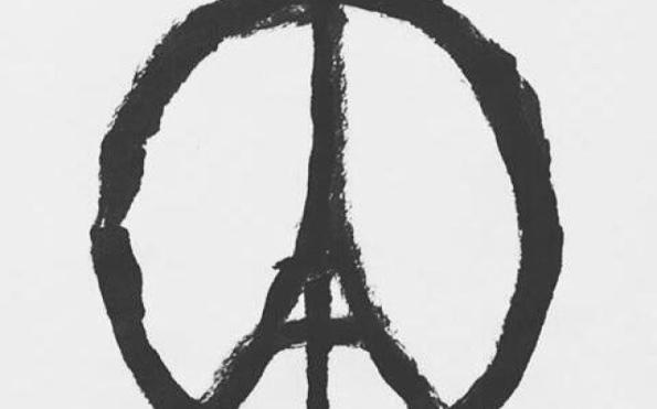Parigi, lutto