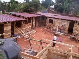 Uganda, Kibiri, scuola