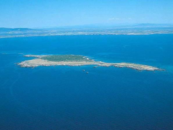 Isola di Mal di Ventre