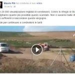 Monte Prama, video pubblicato sulla pagina Facebook dell'on. Mauro Pili (genn. 2016)