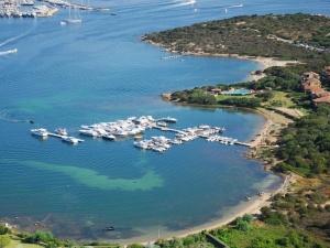 Olbia, Baia degli Asfodeli (foto www.lomarine.it)