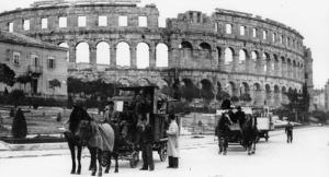 Esodo degli Italiani da Pola (1947)