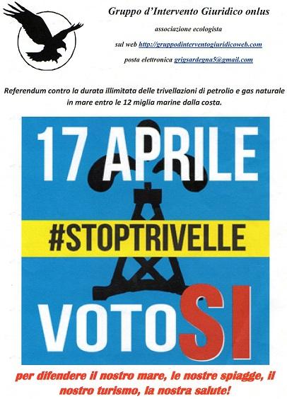 volantino referendum 17 aprile 2016 - ridotto