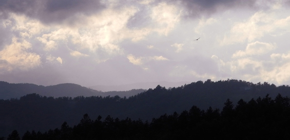 Appennino Umbro-Marchigiano, Monte dei Sospiri
