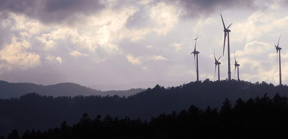 No allo scempio eolico di Cima le Fienaie!