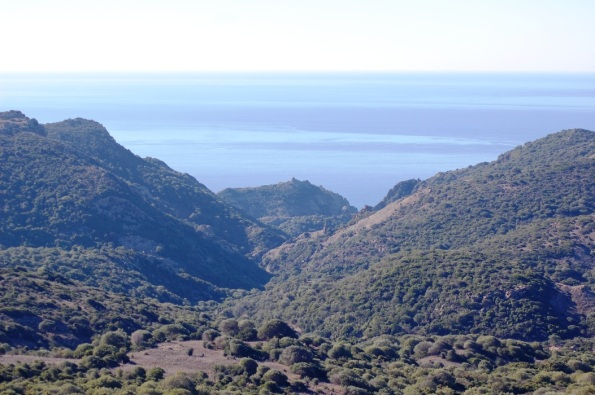 Bosa, Capo Marrargiu