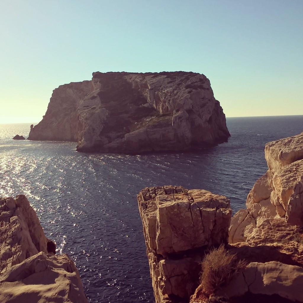 Alghero, Isola Piana