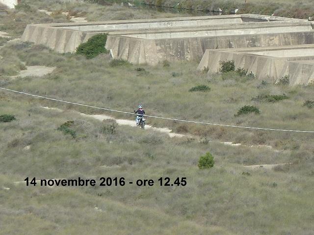 "parco naturale ""Molentargius-Saline"", motocross"