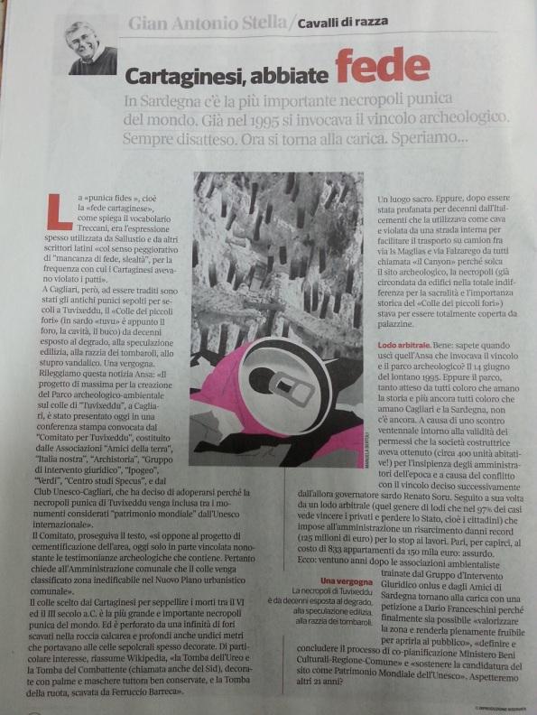 Corriere della Sera - Sette, 23 dicembre 2016