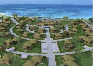 Crotone, progetto ricettivo agrituristico Capo Scifo