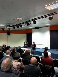 Oristano, assemblea per la difesa degli usi civici (24 febbraio 2017)