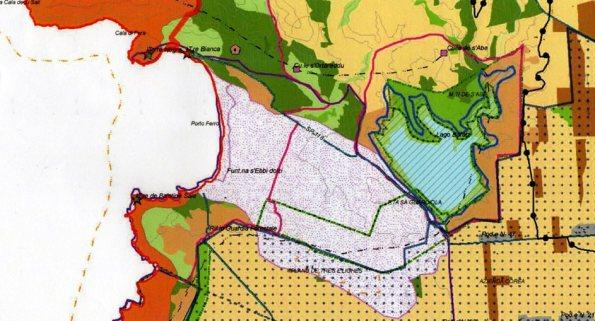 piano paesaggistico regionale (P.P.R.), Baratz e Porto Ferro