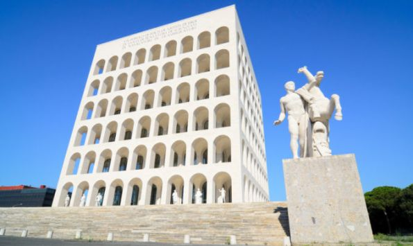 Palazzo della Civiltà Italiana