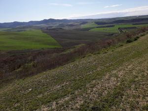 Valle del Fiume Mignone