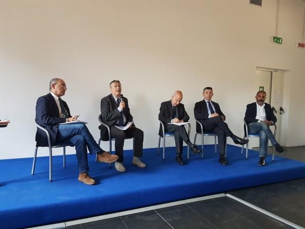 Cagliari, apertura consultazione pubblica ddlr governo territorio