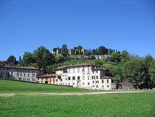 RoccadiBergamo