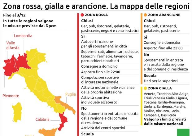Cartina Italia Modificabile.Cartina Italia Regioni Editabile